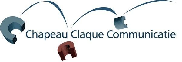 Chapeau Claque Communicatie