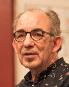 pasfoto Herman